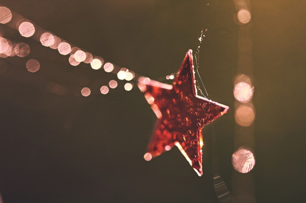 star-struck bokeh by Neal Fowler